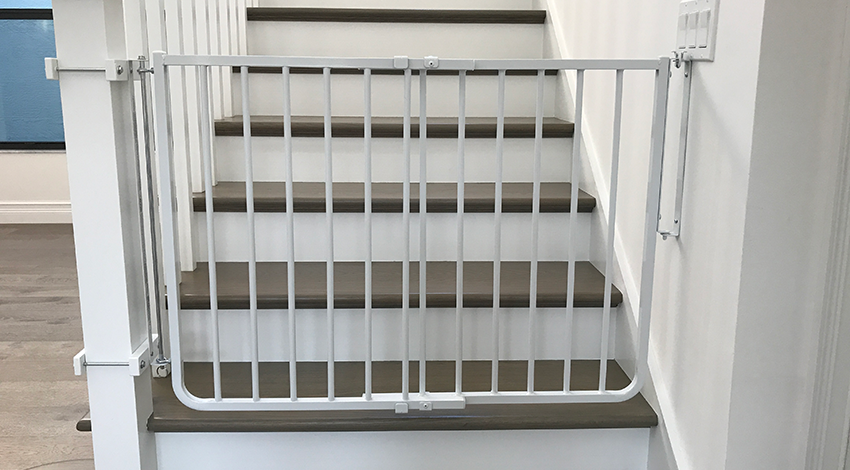 Best Baby Gate For Stairs