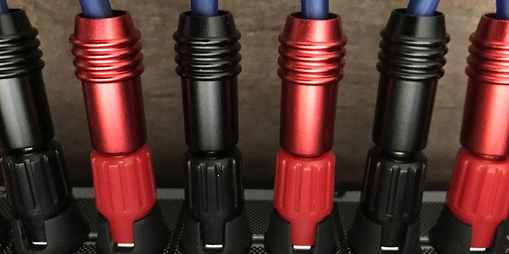 Monoprice Affinity Series Banana Plugs Review
